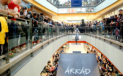 Arkad DownMall 569lead