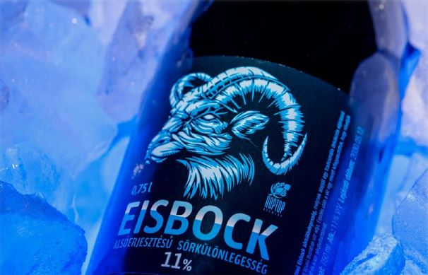 eisbock lead