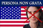 Persona non grata – a botrány szele