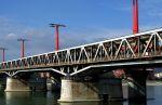 Tervpályázat a Galvani híd megvalósítására