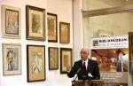 Átadták a megújult Bibliamúzeumot Budapesten