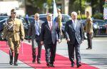 Netanjahu-látogatás - közlekedési nehézségek