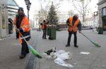 Február 20-án elboríthatja Budapestet a szemét