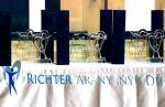 Aranyanyura lapot húzott a Richter