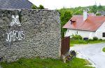 Kőbánya Udvara Kapolcson, a Művészetek Völgyében