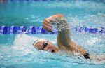 Világbajnoki hatodik helyre úszott Késely Ajna