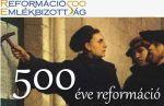 Reformáció 500 - Népművészeti alkotópályázat