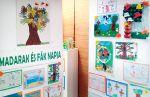 110 alkotás a kiállításon