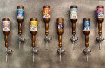 A belvárosban nyitott új sörözőt a MONYO