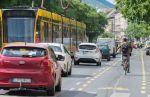 Indul a nagy kísérlet: változások Belső-Erzsébetváros közlekedési rendjében