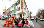 A koronavírus miatt elmarad a kőbányai Kínai Tavaszünnep fesztivál