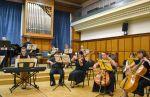 A Kroó AMI nyári zenei tábora Sárospatakon és környékén